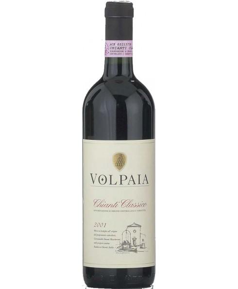 Chianti Classico Castello di Volpaia 2009  DOCG BIO 3,0l.