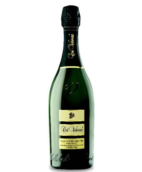 Prosecco Valdobbiadene Col Vetoraz Extra Dry 2016 DOCG 0,75l.