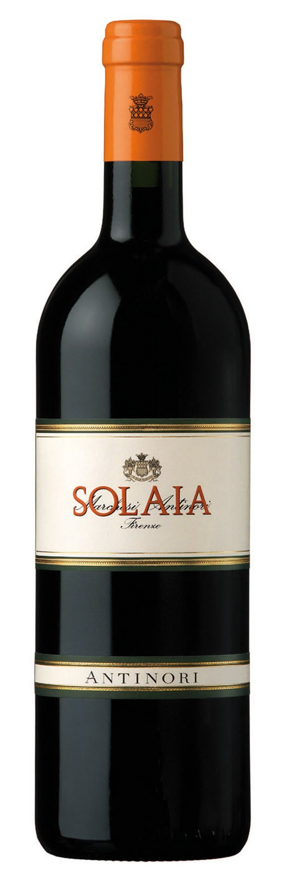 Solaia 2008 Marchese Antinori IGT, 0,75l.