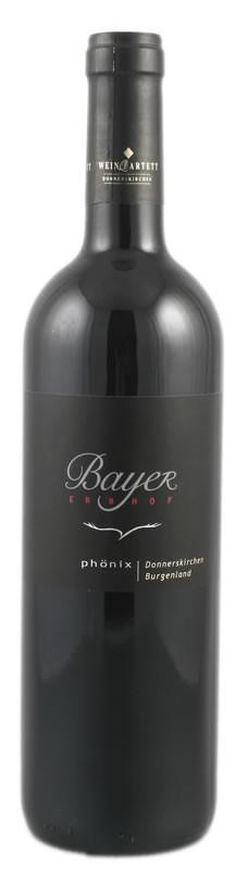 Phönix 2009 Bayer-Erbhof 0,75l.