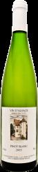 Pinot Blanc 2010 Domaine Ernest Burn 0,75l.