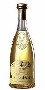 Tre Filer vino di tavola Süßwein Cà dei Frati Sirmione Gardasee 0,375l.