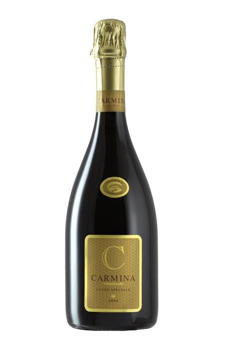 Prosecco Carmina Cuvée C Valdobbiadene Extra Dry 1,50l.