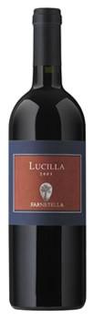 Lucilla IGT 2008 Felsina 0,75l.