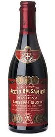 Aceto Balsamico Giusti 10 Jahre 3 Goldmed. Ricardo Giusti 25