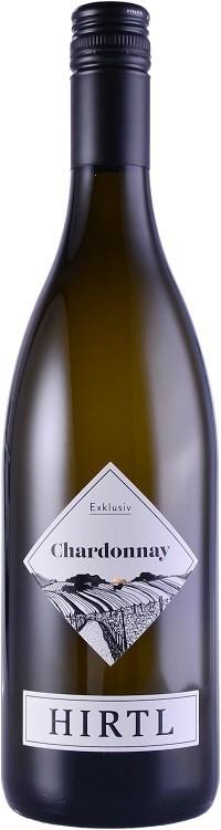 Chardonnay Exclusiv 2017 Hirtl 0,75l.