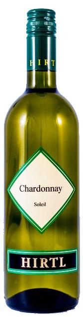Chardonnay Soleil 2012 Hirtl 0,75l.