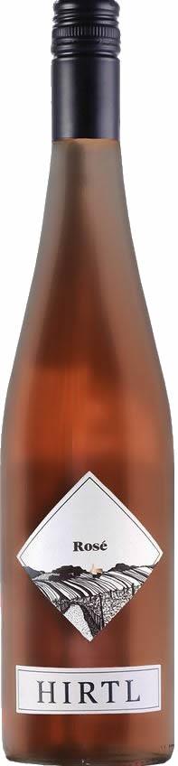 Rosé 2018 Hirtl, Weinviertl 0,75l.