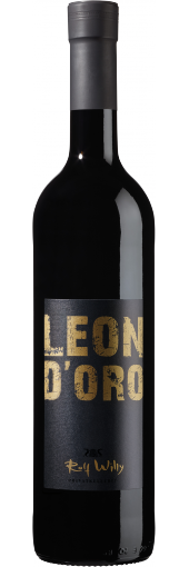 Leon D'Oro trocken Black Label QbA  2016 WG Rolf Willy 0,75l.