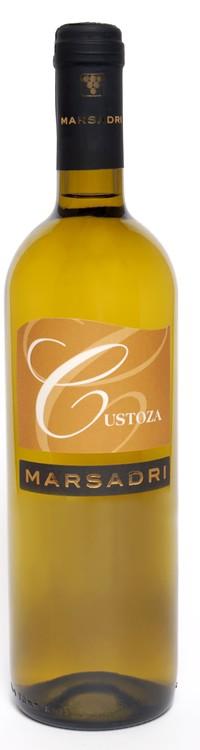 Custoza 2017 DOC Marsadri Gardasee 0,75l.