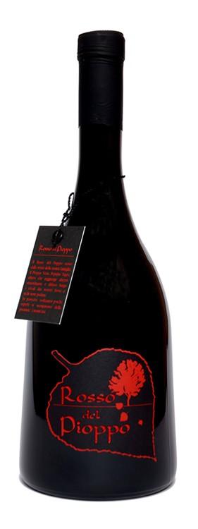 Rosso del Pioppo 2015 Marsadri Gardasee 0,75l.