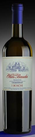 Chardonay Boschi 2007 DOC Olim Bauda 0,75l.