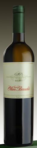 GAVI 2010 DOCG Olim Bauda 0,75l.