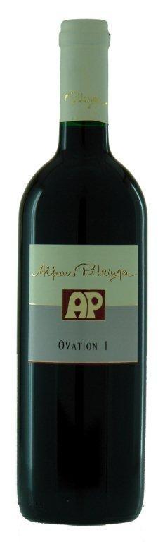 Ovation 2005/2006 Pitzinger 0,75l.