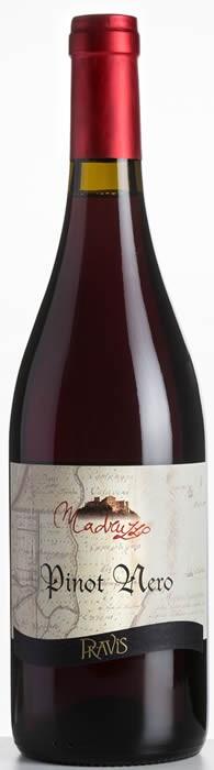 Madruzzo Pinot Nero 2014  Pravis Trentino  IGT 0,75l.