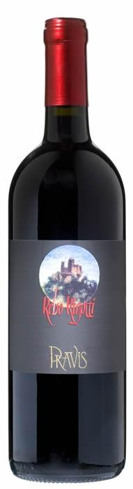 Rebo Rigotti 2012 Pravis IGT 0,75l.