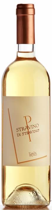Stravino di Stravino 2012  Pravis Trento IGT 0,75l.