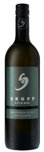 Sauvignon Blanc Classique 2014 Skoff Original 0,75l.