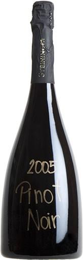 Pinot Noir Sekt 2012 Steininger Kamptal 0,75l.