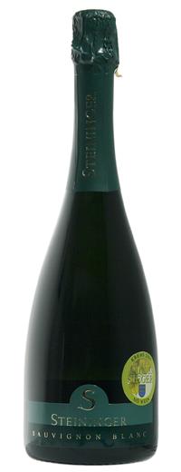 Sauvignon Blanc Sekt 2014 Steininger Kamptal 0,375l.