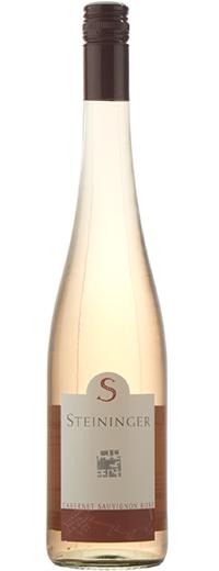 Cabernet Sauvignon Rosé 2017 Steininger Kamptal 0,75l.