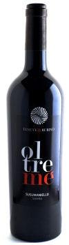 Susumaniello Oltremé 2015 Tenute Rubino IGT 0,75l.