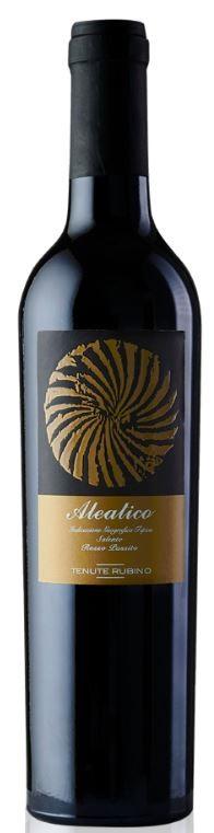 Aleatico IGT Puglia Tenute Rubino 2013  IGT 0,5l.