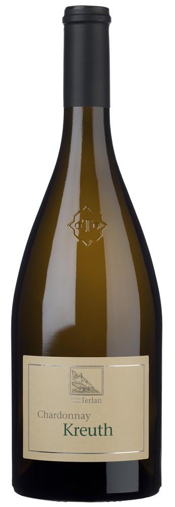 Chardonnay Kreuth Terlan 2013 DOC 0,75l.