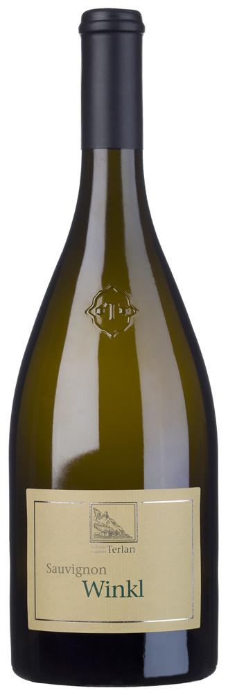 Sauvignon Blanc Winkl Terlan 2017 DOC 0,75l.