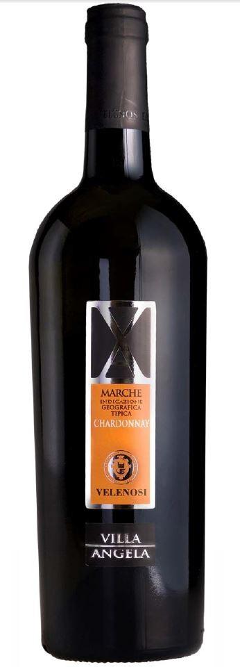 Chardonnay Villa Angela 2014 DOC Velenosi 0,75l.