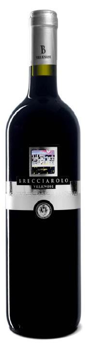 Rosso Piceno Superiore Il Brecciarolo 2015 Velenosi DOC 0,75