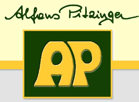 Alfons Pitzinger