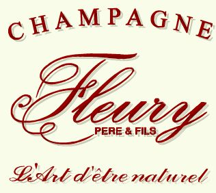 Fleury Champagner